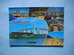 SAINT NAZAIRE  -  44  -  Multivues  -  Loire Atlantique - Saint Nazaire