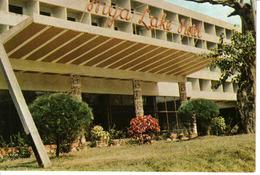 Myanmar RANGOON Union Of BURMA N°412 INYA Lake Hotel VOIR DOS Imprimée En Israël - Myanmar (Burma)