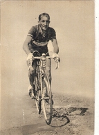 134/FG/18 - SPORT - CICLISMO: GINO BARTALI - Ciclismo