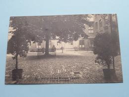 Institut Dit Des MINIMES Louvain Cour De Récréation ( Nels - Thill ) Anno 1926 + Tax ( Zie/voir Foto ) ! - Leuven