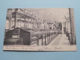 Institut PARIDAENS (Filles De Marie) à Louvain - Musée () Anno 1908 ( Zie/voir Foto ) ! - Leuven