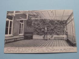 Institut PARIDAENS (Maison De L'Enfant Jésus - Salle De Récréation () Anno 190? ( Zie/voir Foto ) ! - Leuven