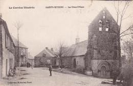 Saint Setiers - France
