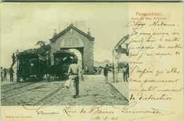 BRAZIL - PERNAMBUCO - ARCO DE STO. ANTONIO - EDIT RAMIRO M. COSTA 1900s (BG1412) - Brazil