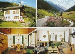 DAVOS-DORF Haus Nigritella In Den Bühlen - GR Grisons