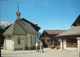 BÜRCHEN - VS Wallis