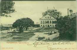 BRAZIL - PERNAMBUCO - CAES DO RAMOS - EDIT M. COSTA 1900s (BG1416) - Brazil