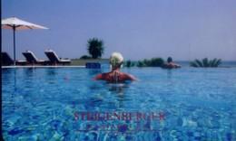 Tunisia Hotel Key,Steigenberger Kantaoui Bay , Sousse   (1pcs) - Tunisie