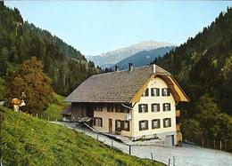 HILFERNTHAL Restaurant Alpenrösli Photo Stalder Schüpbach - BE Berne