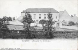 Enghien - Edingen