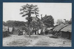 BRAZZAVILLE -  Village Près Kwamouth - Brazzaville