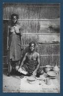 BRAZZAVILLE -  Femmes Batékès - Brazzaville