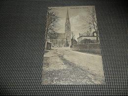 Nederland  Ommel  Kerk En Pastorie - Nederland