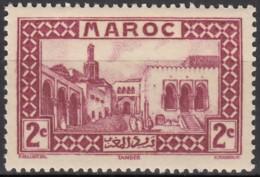 N° 129 - X X - ( C 1833 ) - Maroc (1891-1956)