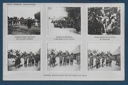 Femmes Boukandjos Des Environs De NOLA - French Congo - Other