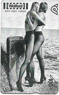 @+ Autriche - Wolford - Synergy - Femme - Autriche