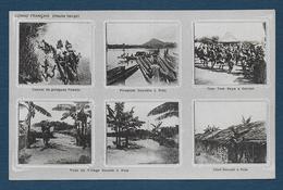 CONGO FRANCAIS ( Haute Sanga ) - French Congo - Other