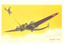 Chocolat Tobler Amiot 351  1940 - 1939-1945: 2ème Guerre