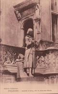 ORLÉANS Statue De Jeanne D'Arc Par La Princesse Marie - Orleans