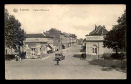 BELGIQUE - LOUVAIN - PORTE DE TIRLEMONT - Leuven
