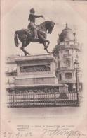 ORLÉANS Statue De Jeanne D'Arc Par Foyatier - Orleans