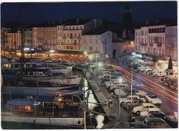 Saint Tropez: PEUGEOT 403, BREAK & 404, VW KÄFER/COX, OLDSMOBILE '61, 2x RENAULT FLORIDE CABRIO, 4CV, CITROËN DS, 2CV - Toerisme