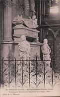 ORLÉANS Cathédrale Sainte Croix - Tombeau De Monseigneur Dupanloup - Orleans