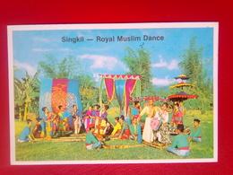 Singkil Royal Muslim Dance - Philippines