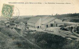 VILLIERS ADAM(PLATRIERE LABROUSSE) - Francia