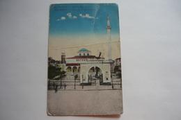Greece, Salonique, Salonica, Church, Moschee, Mosque, Us. - Greece