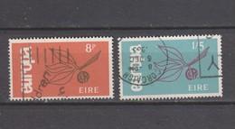 Irlande Yvert 175 / 176 Oblitérés - Europa-CEPT