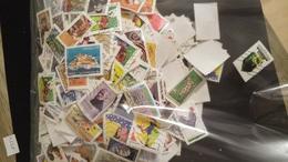 Vrac De Timbre Français - Stamps