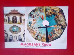Magellan's Cross - Philippines