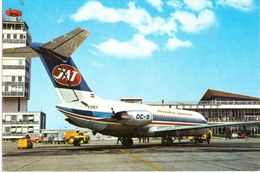 Beograd Airport - Yougoslavie