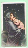 SANTINO:  COLLEGIO  IMMACOLATA  -  CONEGLIANO (TV)  27.02 - 1.03.1952  -  Mm 60x103 - Images Religieuses