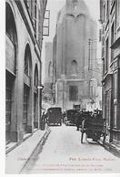 TOULOUSE : Le Clocher De La  Dalbade Aprés Son  Effondrement (11 Avril 1926) Labouche - Toulouse