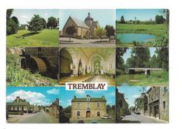 Tremblay ( 35) Multivues - Autres Communes
