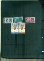 TURKS E CAICOS 100 TIMBRE-NOUVELLE CONSTITUTION 5 VAL NEUFS A PARTIR DE 0.60 EUROS - Turks & Caicos (I. Turques Et Caïques)