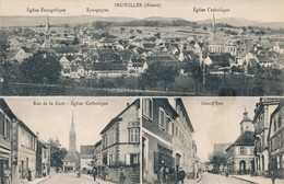 CPA - France - (67) Bas Rhin - Ingwiller - Autres Communes