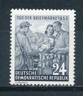 DDR 396 ** Mi. 4,- - DDR
