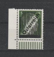 Mi. Nr. 668 I, 15 Linien Gefalzt - 1945-.... 2. Republik