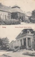 Örkény   1911 , Pálóczi Horváth István Kastelya , Pest - Hongrie