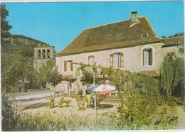 24 Campagne  Auberge Touristique Des Eyzies - France