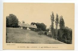 Lusignac Le Coustal - France