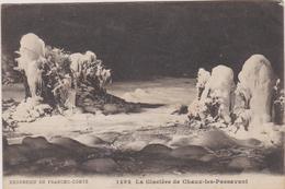 25  La Glaciere Chaux  Les Passavant - France