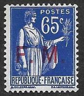 Franchise Militaire   N°   8  -  NEUF** - Franchigia Militare (francobolli)