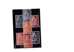Vignettes De Flers - Commemorative Labels