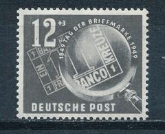 DDR 245 ** Mi. 8,- - DDR