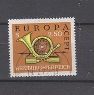 EUROPA 1973 AUTRICHE Yvert 1244 Oblitéré - Europa-CEPT