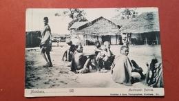 KENYA - MOMBASA - Masitsumbi Natives - Kenya